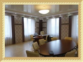 Кабинеты и офисы