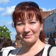 Ирина Ткачева отзыв о салоне штор Вернисаж